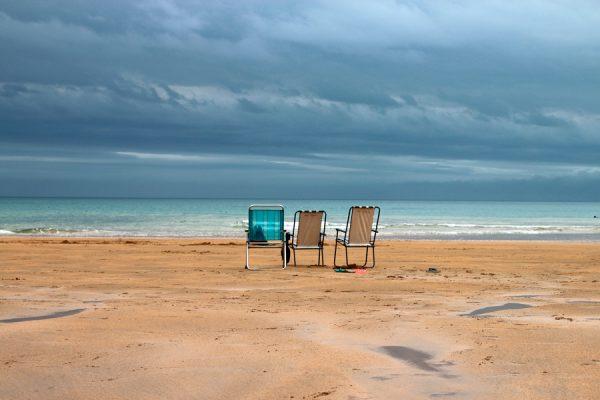 Fotografía del fin del verano