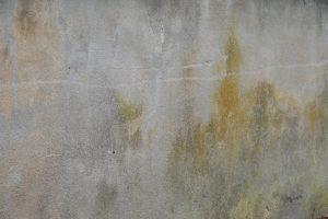 Fotografía de una pared